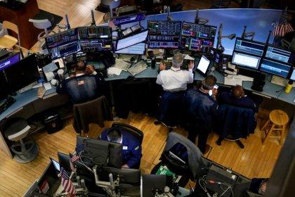 Wall Street fecha em alta com expectativas comerciais e estímulos do BCE