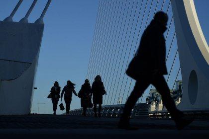 Irish economy in rude health ahead of possible Brexit hit