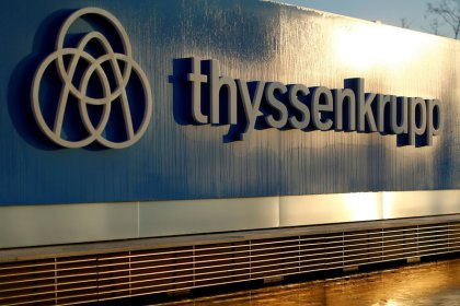 Kone open to co-shareholding with Thyssenkrupp in elevator deal: Bloomberg