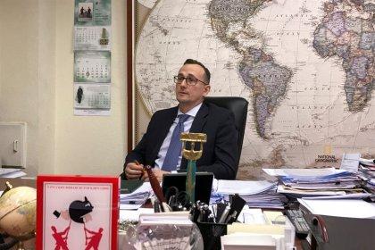 Вышковский: Можно говорить о стабилизации доли иностранцев в ОФЗ
