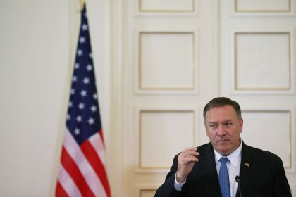 State Department has responded to congressional request for documents: Pompeo