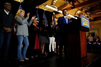 Sanders proves front-runner status with big win in Nevada Democratic vote