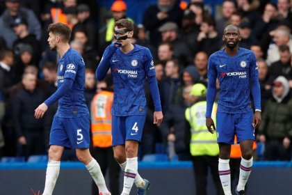 'Racism has won,' says Chelsea defender Rudiger