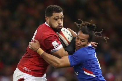 Beating England would not define Wales season, says Faletau