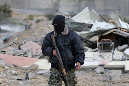 Israeli jets strike Islamic Jihad targets in Syria and Gaza - Israeli military