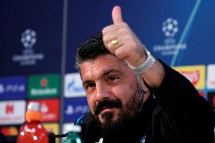 Rules, respect and coherence help Gattuso's Napoli revival