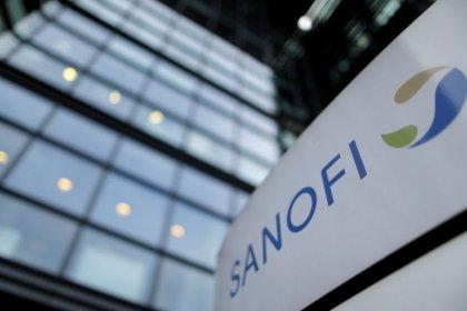 France's Sanofi to carve out active drug ingredients business