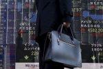 Stocks gain on China trade data, easing pandemic worries