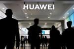 Huawei tem crescimento menor de receita no 1º semestre