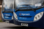 Stagecoach bolstered by govt support as outlook remains uncertain