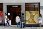 UK retail spending rebounds to near pre-lockdown levels