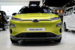 Hydrogen champion Hyundai races to electric as Tesla takes off