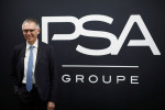 Peugeot maker PSA sticks to margin goal, eyes recovery