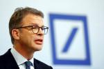 Deutsche Bank CEO damps speculation of reviving Commerzbank merger talks