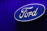 Ford posts profit, but expects full-year 2020 loss