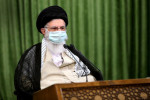 Aiatolá acusa EUA de tentarem atiçar protestos no Irã