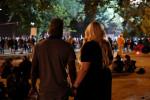 Portland tem noite sem incêndios e detenções após retirada de agentes federais
