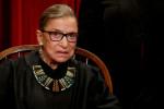 Juíza da Suprema Corte dos EUA Ruth Ginsburg recebe alta hospitalar