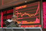Valuation of Asian shares rises to decade high on stimulus support