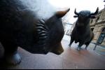 Baisse prudente en vue à Wall Street dans l'attente d'un plan de relance