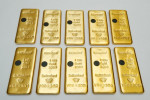 Stunned by gold's record rise? There's more to come, analysts say