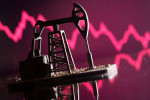 Oil prices mixed as coronavirus concerns undercut support from lower U.S. crude stocks