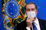 Presidente do STF e governo fecham acordo por novas regras de leniência sem MPF