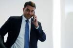 Flávio Bolsonaro pede ao CNMP troca de promotores do caso