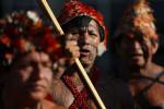 Ministério da Defesa suspende operação em terras indígenas após visita de Salles a garimpeiros