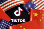 Trump preps bans on WeChat, TikTok, stoking tension with Beijing