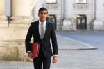 Sunak says Brexit deal is possible in September