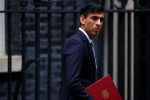 Extending UK furlough would trap people in false hope, finance minister says