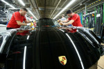 China demand fuels German export, production rebound