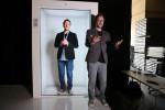¿Cansado de las videollamadas? Una empresa ofrece máquinas de hologramas para el hogar