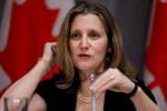 Le Canada va imposer à son tour des droits de douane sur l'aluminium US, espère un accord