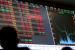 Cena externa endossa realização de lucros e Ibovespa termina semana com queda marginal