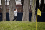 Brawny DeChambeau shows silky skills with 95-foot putt at PGA Championship
