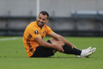 Wolves' Jonny to have surgery for knee ligament injury
