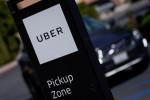 Uber pode ser forçada a encerrar operações na Califórnia