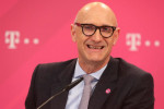 Deutsche Telekom CEO: We're well placed to drive European consolidation