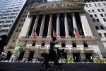 Индекс S&P 500 закрылся в минусе после достижения рекордного максимума