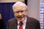 Berkshire reduces Wells Fargo, JPMorgan, Goldman stakes; adds Barrick Gold