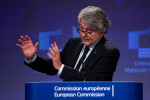EU seeks new powers to penalize tech giants: FT