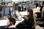 FTSE 100 sinks over 3% on lockdown fears, banks slide