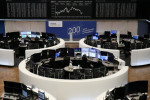Europe lockdown fears trigger worst stocks sell-off in three months