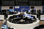 European stocks steady after sell-off, travel sector hit again