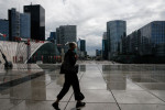 French business activity slows unexpectedly as COVID-19 cases spike - PMI