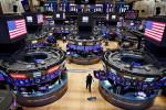 الأسهم الأمريكية تغلق منخفضة بفعل المخاوف من تباطؤ اقتصادي