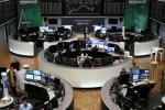 European stocks sluggish as COVID-19 cases rise