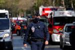 Un suspect interpellé après l'attaque à l'arme blanche à Paris